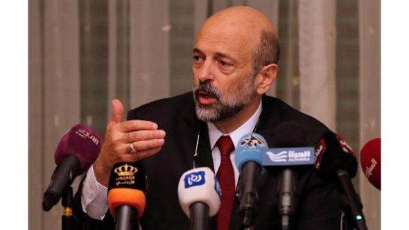 الرزاز يلتقي رؤساء تحرير الصحف الخميس