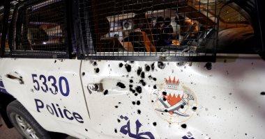 الداخلية البحرينية: إصابة 5 شرطيين بجروح من جراء تفجير إرهابى فى المنامة