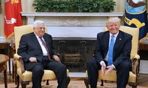 حركة فتح: قرار ترامب حبر على ورق
