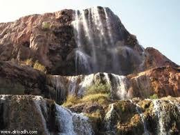 """نحو (105) الاف دينار خسائر الشركة الاردنية للسياحه والمياه المعدنية """"حمامات ماعين"""""""