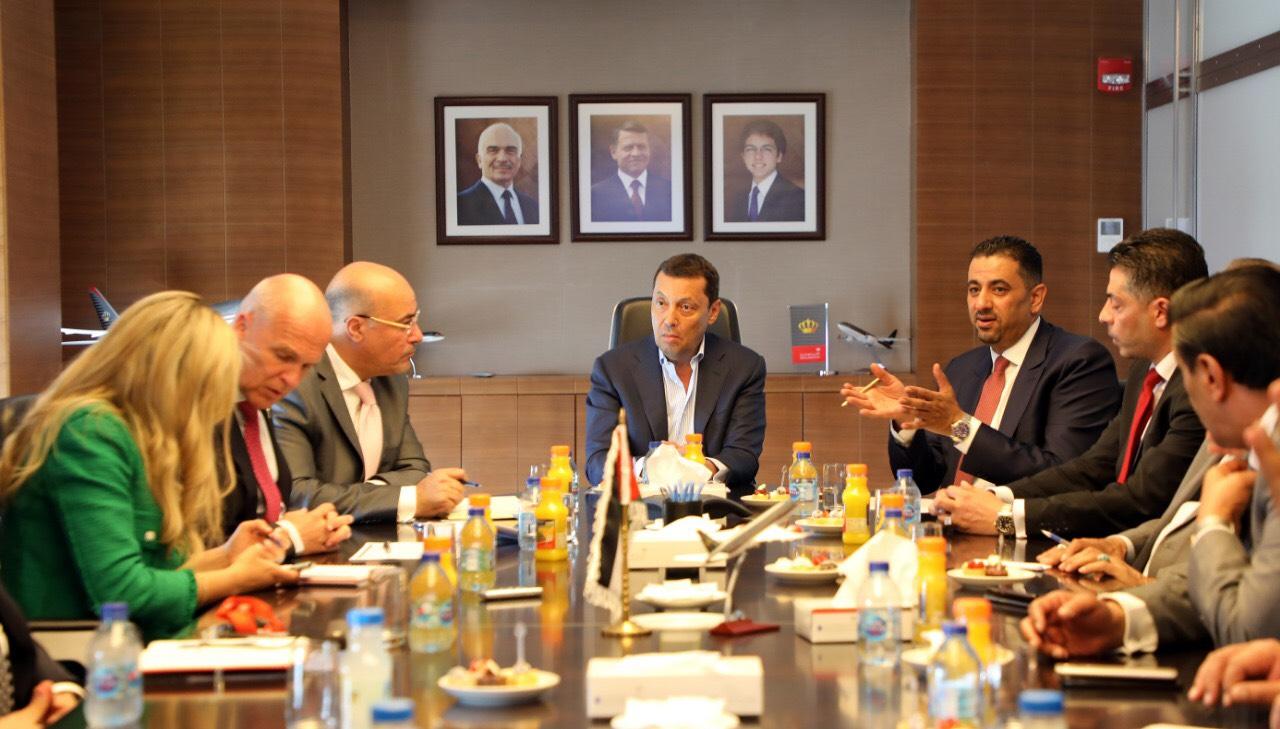 """النائب ابو حسان : المحافظة على """"الملكية الاردنية"""" هو واجب وطني"""