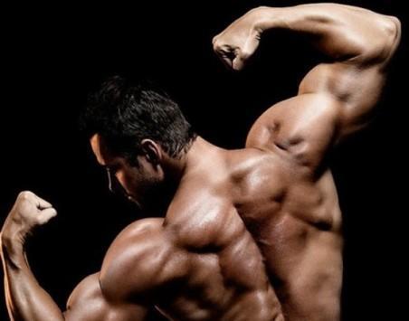 أضرار جسمية لاستخدام الهرمونات في تضخيم العضلات