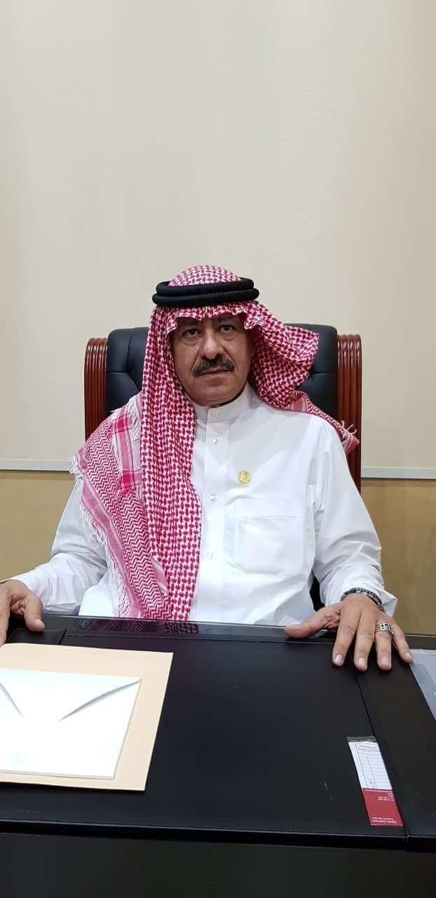 عبد الحميد الشراري رئيسا للنادي الاجتماعي الاردني في دبي