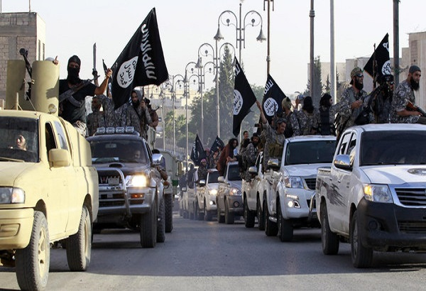 "تلميح أميركي لدور أردني بالتحالف ضد ""داعش"""