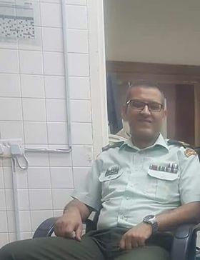 الدكتور عمر الأسمر شكراً جزيلاً