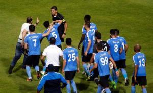 الفيصلي: ثلاثة لاعبين تعرضوا للظلم في عقوبات الاتحاد العربي