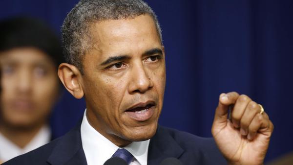 أوباما ينوي اختبار جدية إيران ..  وخامنئي يدعو للمرونة