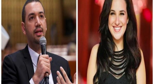 الكشف عن السبب الحقيقي وراء طلاق شيري عادل ومعز مسعود