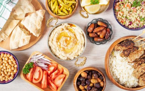 نصائح غذائية عليكِ اتباعها خلال شهر رمضان