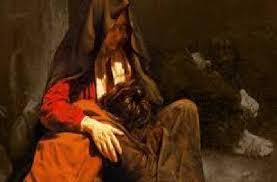 بعد سجن زوجها  .. سيدة فقيرة الحال تناشد بتامينها بالغذاء والملابس لاطفالها في عمان