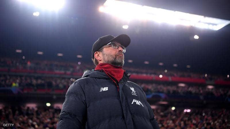 """""""ليس هذا ما نريده"""" ..  مدرب ليفربول يعترف بمشكلة الموسم"""