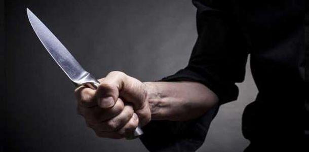 جريمة بشعة بمصر ..  صاحب مخبز يذبح زوجته وأطفاله الـ6 ويحاول الانتحار
