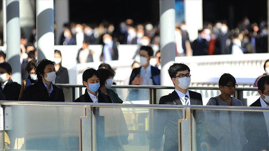 اليابان تقرر رفع القيود عن السفر الداخلي اعتبارا من 19 يونيو