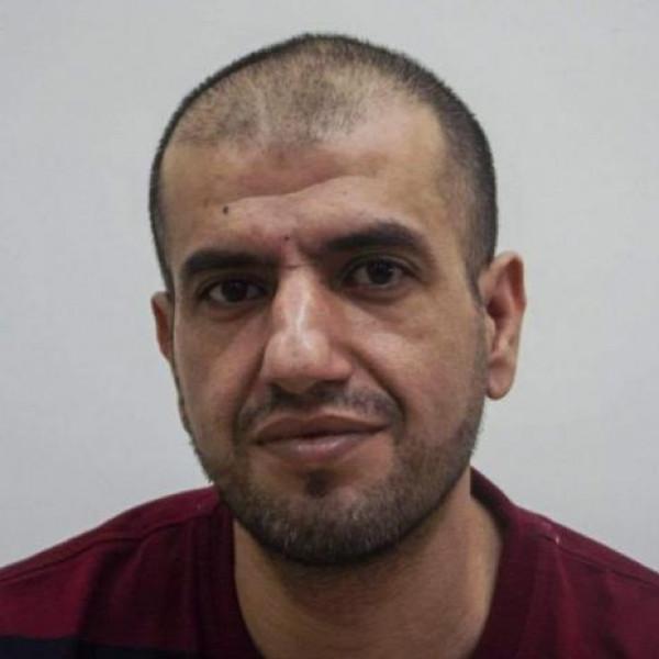 استشهاد الأسير ماهر سعسع في سجون الاحتلال