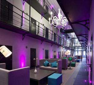 سجون هولندا الأقل ايواءاً للسجناء في العالم .. ما هي الأسباب ! .. صور