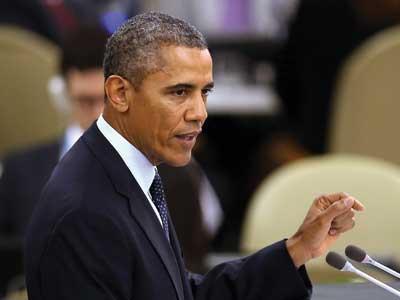 "شقيق أوباما ""يهودي"""