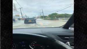 بالفيديو  ..  مشاهد مرعبة أثناء الزلزال الذي ضرب اليابان
