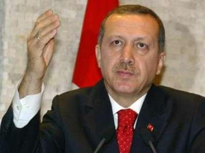 أردوغان ضربة سوريا الخميس