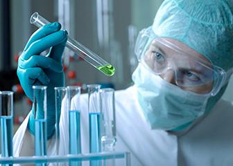 مطلوب لكبرى الجهات بالخليج مهندس كيميائي