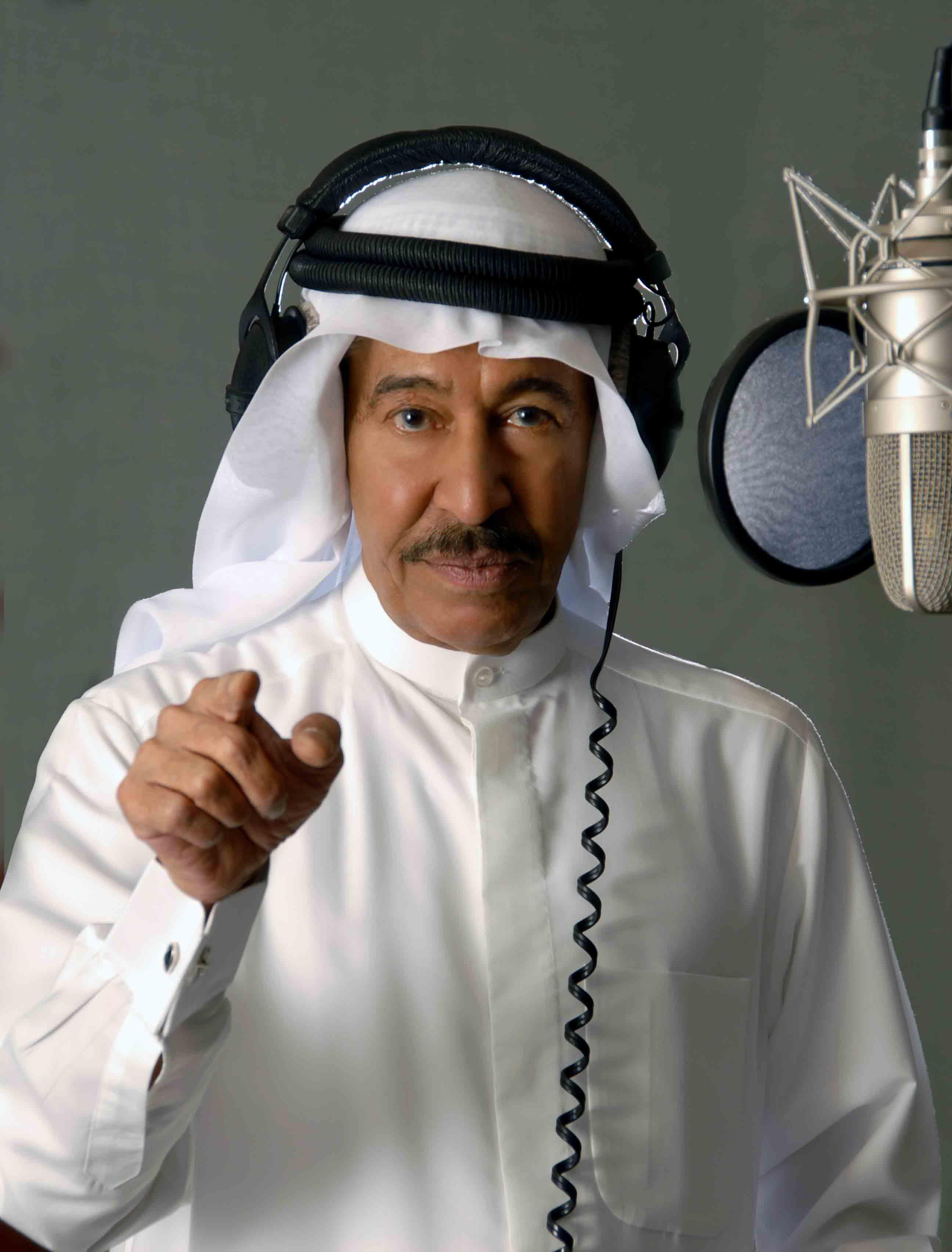عبدالكريم عبدالقادر: الأغنية كانت تكلف 80 فلسا