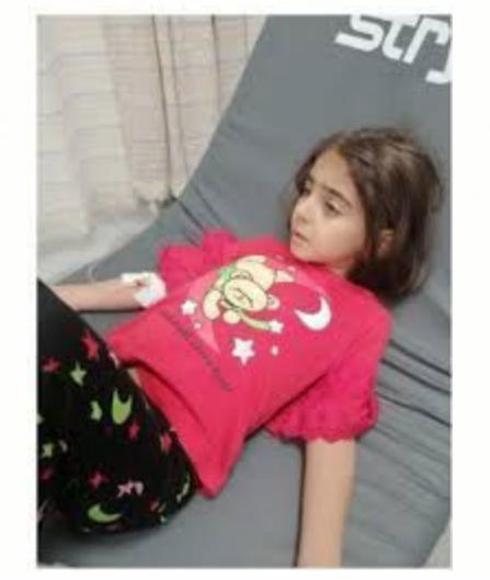 """وفاة الطفلة """"لين"""" يُشعل غضب الأردنيين و مدير البشير لـ""""سرايا"""": شكلنا لجنة تحقيق و ستصدر قراراتها غداً"""