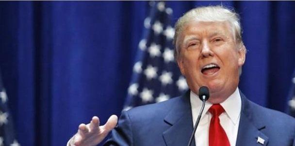 """ترامب يحدد موعد القضاء علي """" كورونا"""" في الولايات المتحدة"""