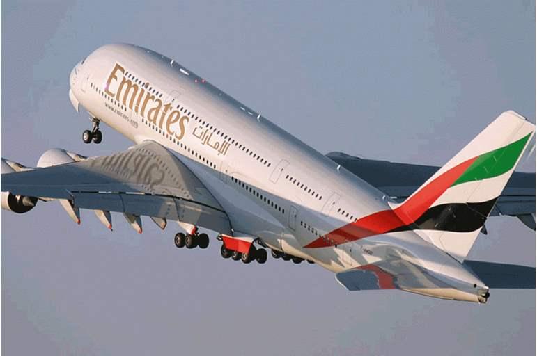 الإمارات تعلن استئناف رحلات الطيران إلى 9 دول