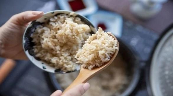 أفضل طريقة لطهي الأرز البسمتي