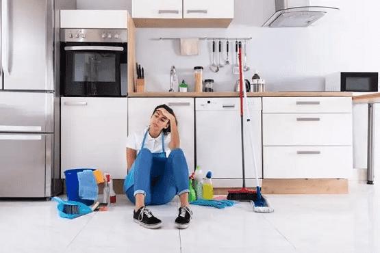 تنظيف المطبخ قبل العيد ..  إليك 7 خطوات سحرية لإنجاز المهمة