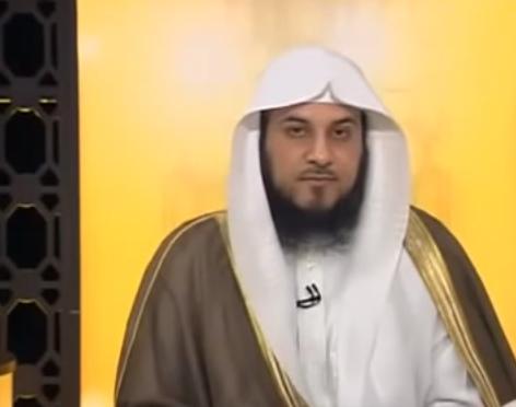 حكم الاحتفال والتهنئة بعيد الكريسماس الشيخ محمد العريفي