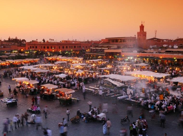 نصائح هامة عند التسوق في المغرب