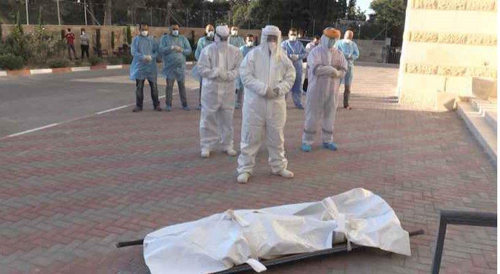 فلسطين : 6 وفيات و389 إصابة جديدة بفيروس كورونا