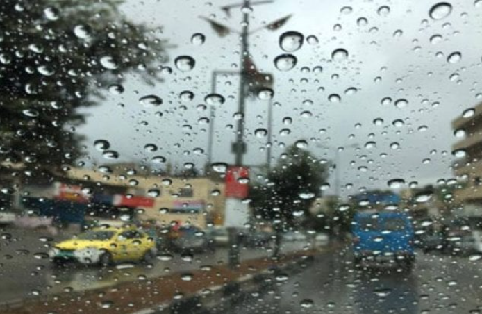 """الأرصاد الجوية تكشف حالة الطقس في المملكة لـ3 أيام قادمة و تُطلق تحذيرات عاجلة يُغلفها """"الخطر""""  ..  تفاصيل"""