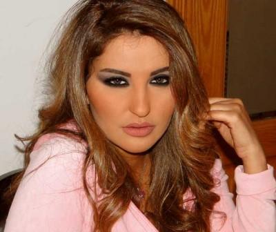 شذى حسون: تعرضت للضرب من زوجي العراقي .. والأمومة أمنيتي الأولى