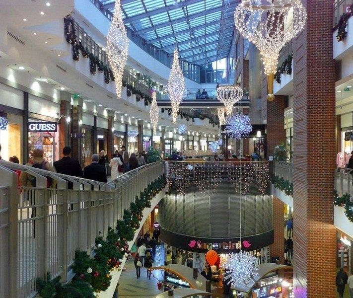 أفضل أماكن التسوق في بودابست هنغاريا