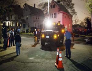 أمريكي يقتل ابنته وأحفاده الستة قبل ان ينتحر