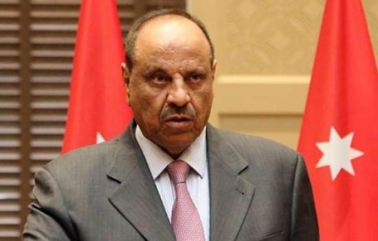 وزير الداخلية يقرر تعيين الرفايعة محافظا للطفيلة
