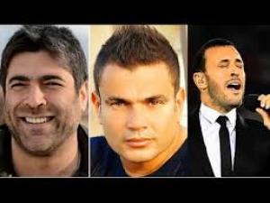 بالفيديو: تعرف على أعمار الفنانين العرب و تواريخ ميلادهم ..  مفاجآت غير متوقعة!!