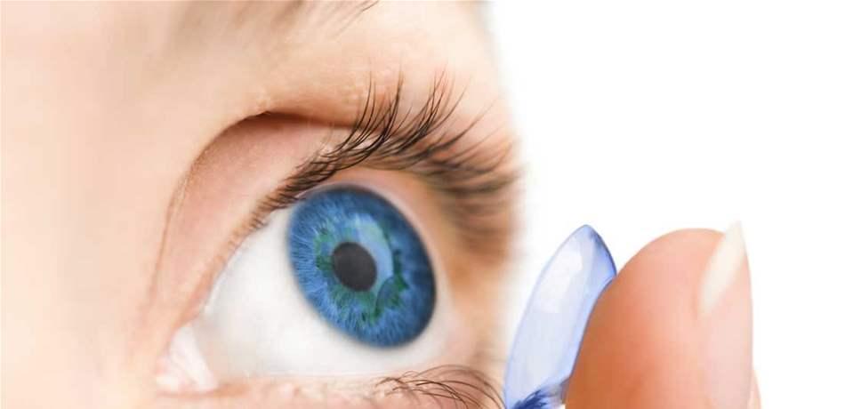 تحذير لمستخدمي العدسات ..  ولهذا السبب تمكنكم من الرؤية بشكل أفضل!