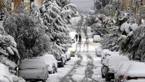 الارصاد تنشر تفاصيل الحالة الجوية من الاربعاء حتى السبت : ثلوج فوق 900 متر