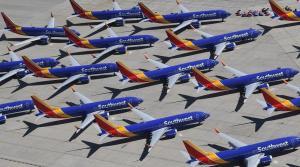 """ترجيح خفض إنتاج طائرة """"بيونغ 737 ماكس"""" أو وقفه تماما"""