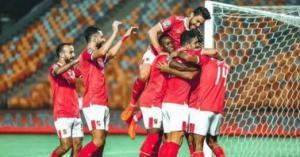 للمرة 13 في تاريخه ..  الأهلي المصري يتأهل لنهائي دوري أبطال إفريقيا