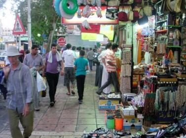 95 ألف زائر قضوا عطلة العيد في العقبة
