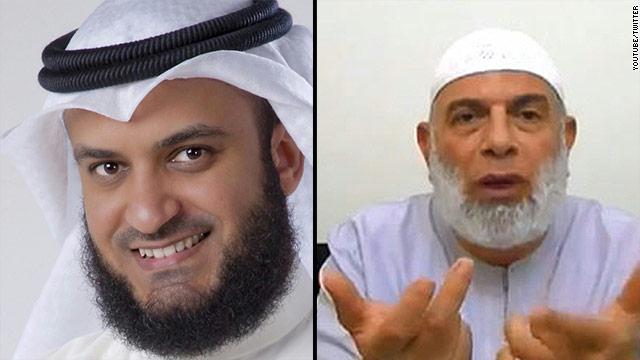 معركة حول مصر والإخوان بين العفاسي ووجدي غنيم