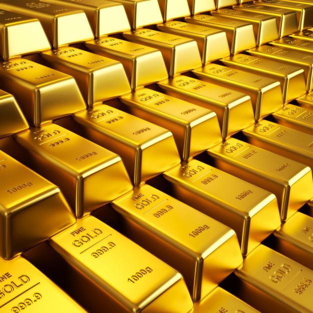 الذهب ينخفض في أطول موجة هبوط في 7 أشهر