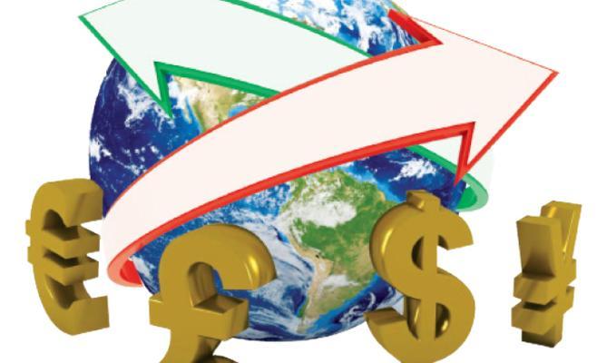 السلع الأساسية: قلق عالمي من التجارة إلى العملات