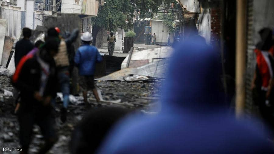 """ارتفاع ضحايا """"طلقات الظلام"""" في بغداد ..  وجلسة طارئة للبرلمان"""