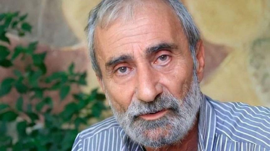 وفاة الفنان اللبناني حسام الصباح