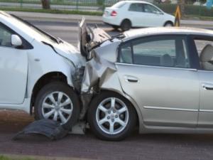 الكرك: 4 اصابات في حادث تصادم 3 مركبات