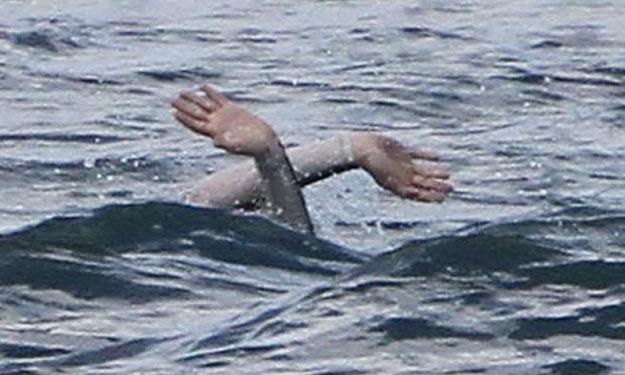 وفاة طفلة من مركز أيتام غرقاً بالبحر الميت